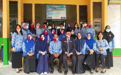 Peringatan HUT Kemerdekaan Republik Indonesia